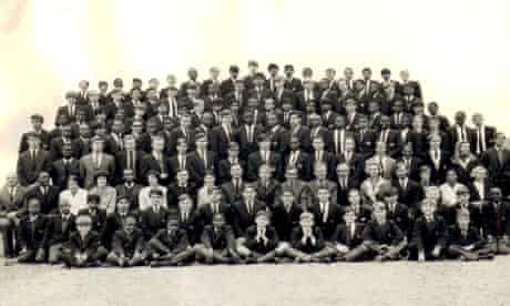 Waterford School in 1967
