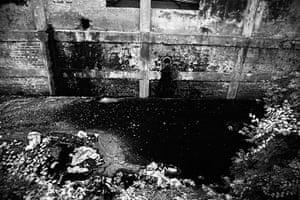 Bangladesh Factories: Toxic waste