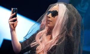 Lady Gaga in Las Vegas