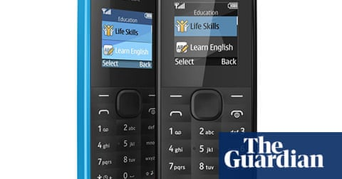 Mobile phones: 40 years of handsets in pictures | Technology