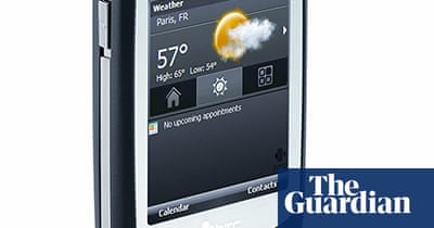 Mobile phones: 40 years of handsets in pictures | Technology | The