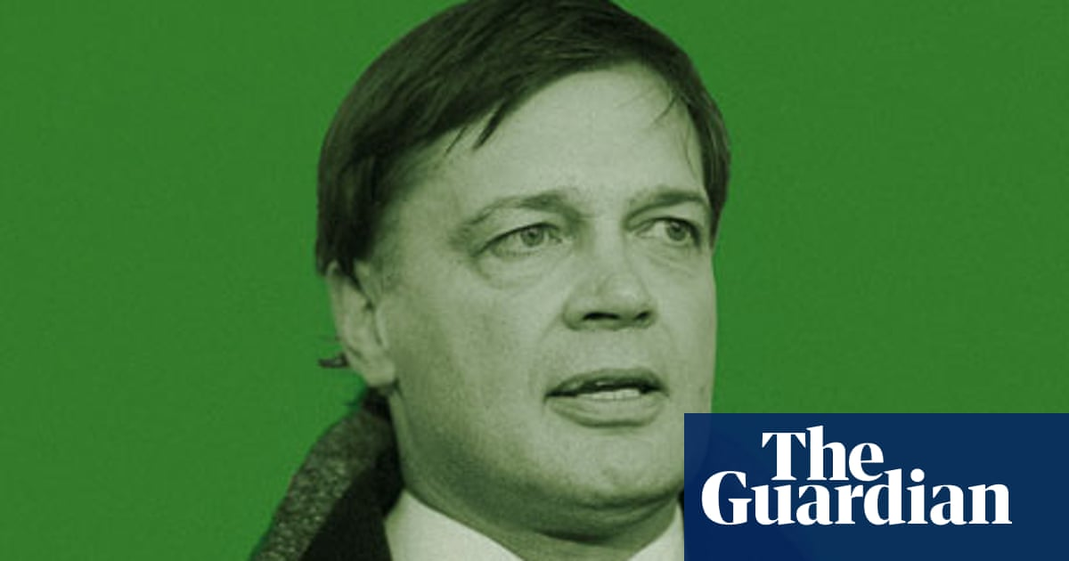 Company Peddling Unproven Autism >> Andrew Wakefield Autism Inc Society The Guardian