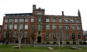 Chetham's school of music