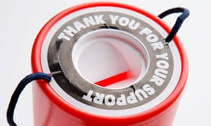 trustees charities fundraising