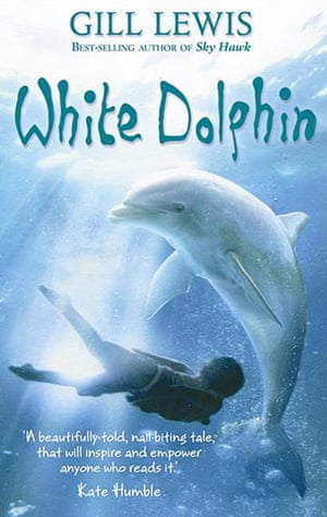 Children's books: White Dolphin by Gill Lewis
