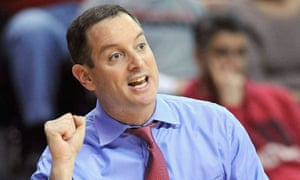 Rutgers has fired its basketball coach, Mike Rice