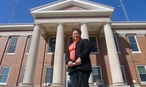 Sheila Washington