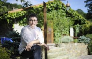 Best Restaurants 2013: 4 Mugaritz, San Sebastián, Spain