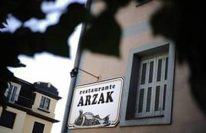Best Restaurants 2013: 8 Arzak, San Sebastián, Spain