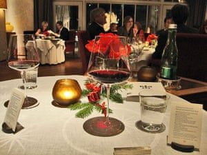 Best Restaurants 2013: 9 Steirereck, Vienna, Austria