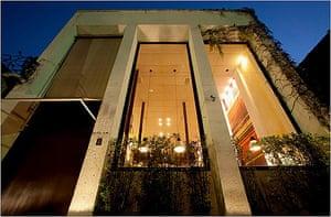 2Best Restaurants 2013: 6 DOM, São Paulo, Brazil