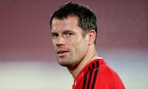 Liverpool Jamie Carragher Sky Sports experts next season