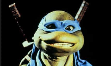 Teenage Mutant Ninja Turtles Will Not Be Aliens In New Movie Says Michael Bay Teenage Mutant Ninja Turtles The Guardian