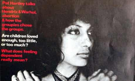 Spare Rib magazine, this issue published August 1973