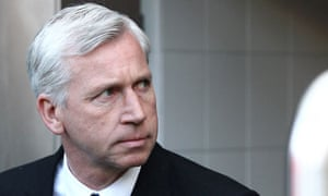 Has Alan Pardew overloaded his squad with French players?