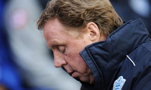 Harry Redknapp: the second best manager that England never had.