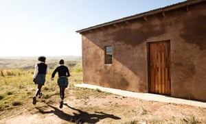 Eastern Cape Schools: Sea View Highschool, Hole in The Wall