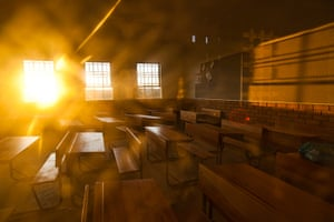 Eastern Cape Schools: Nomandla is a brand new school