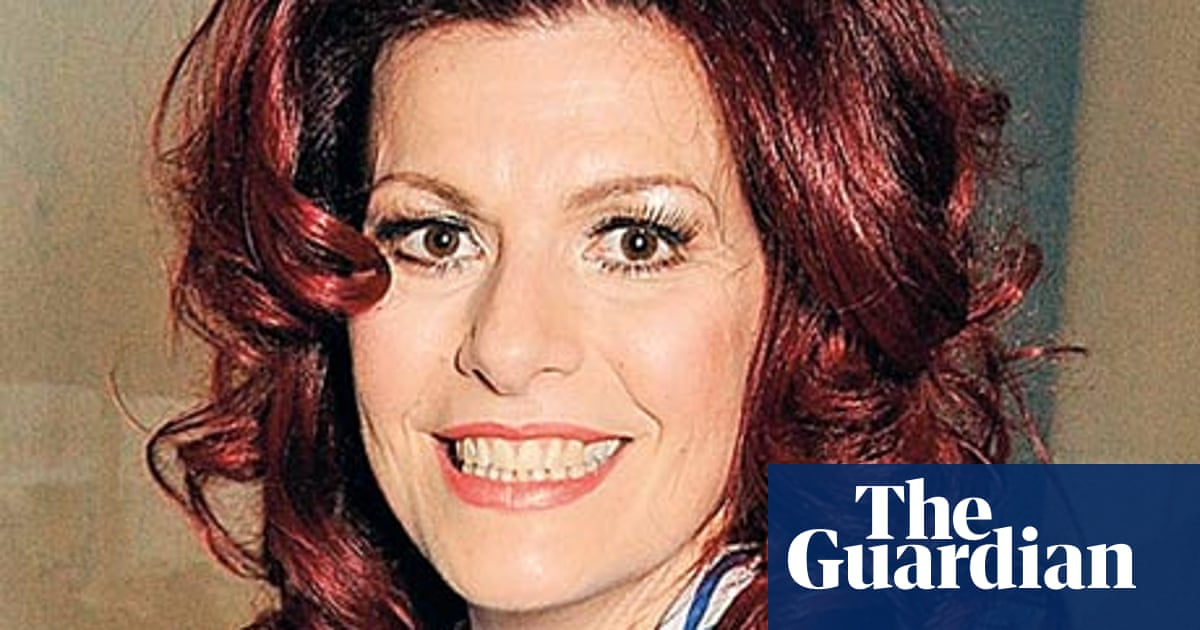 What I see in the mirror: Cleo Rocos   Fashion   The Guardian