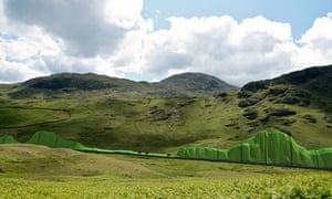 Communo-Nuclearists … Might you choose to live on a mountain-shaped nuclear-powered train in the future?