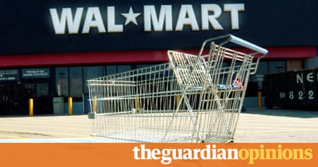 conclusion of walmart strategy