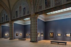Rijksmuseum: The Gallery of Honour