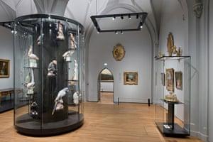 Rijksmuseum: 18th Century Gallery