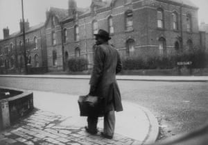 Thurston Hopkins: A New Arrival