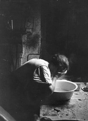 Thurston Hopkins: Face Wash