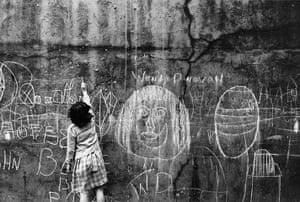 Thurston Hopkins: Graffiti Artist