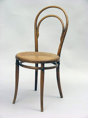 Ten best: Michael Thonet