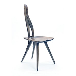 Carlo Mollino chair