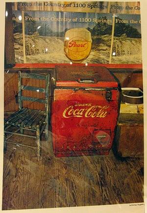 Eggleston: Louisiana, ca. 1971-74 from Los Alamos