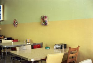 Eggleston: Untitled, 1976, fromElection Eve