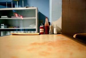 Eggleston: Untitled, 1980 from Lousianna Project