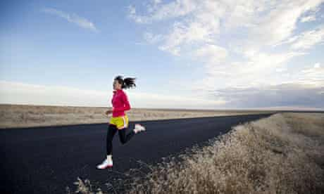 Runners might be better off walking for health, researchers say