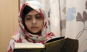 Malala Yousafzai's foundation has made its first grant
