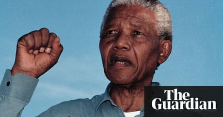 Nelson Mandela: the freedom fighter who embraced his enemies | World news |  The Guardian