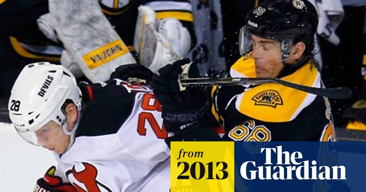 finest selection cb633 05b7e Jaromir Jagr scores on Boston Bruins debut to beat New ...