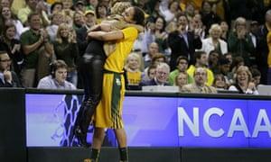 Brittney Griner, Kim Mulkey, Baylor basketball