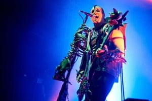 Week in music: The Misfits Perform In Leeds