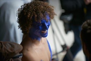 Blue is the Colour: Chelsea's PR Campaign – in pictures