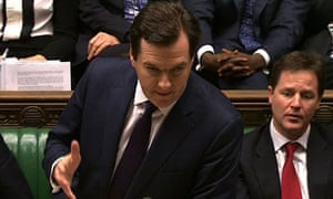 George Osborne playing politics Philpott deaths