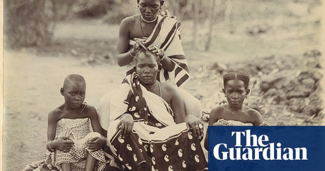African art exhibitions in April – in pictures | World news