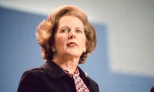 Lady Thatcher, Britain's first female prime minister, has died.