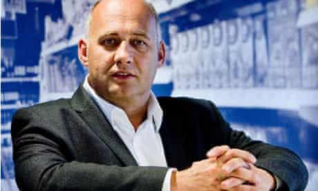 Marc Engel