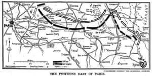 WW1 graphics: September 10, 1914