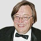 David Mellor