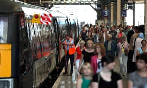 Richard Branson insists rail franchises boot out underperformers