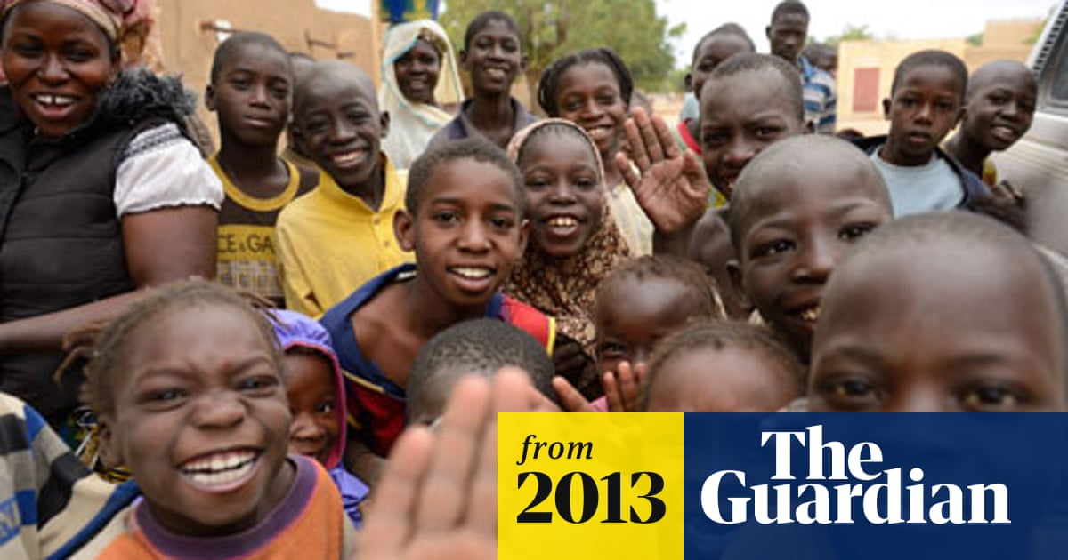 Mali Becomes First African Country To Give Away Domain For Free World News The Guardian